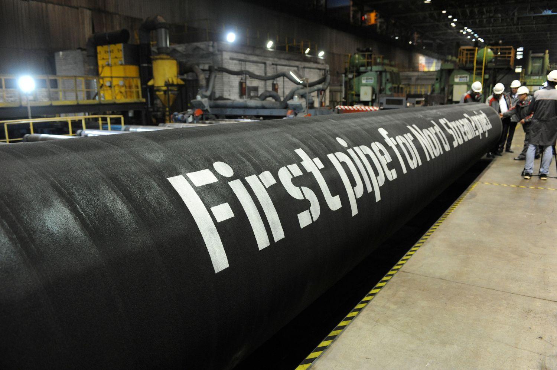 """Kur keliauja """"Nord Stream 2"""" pinigai"""