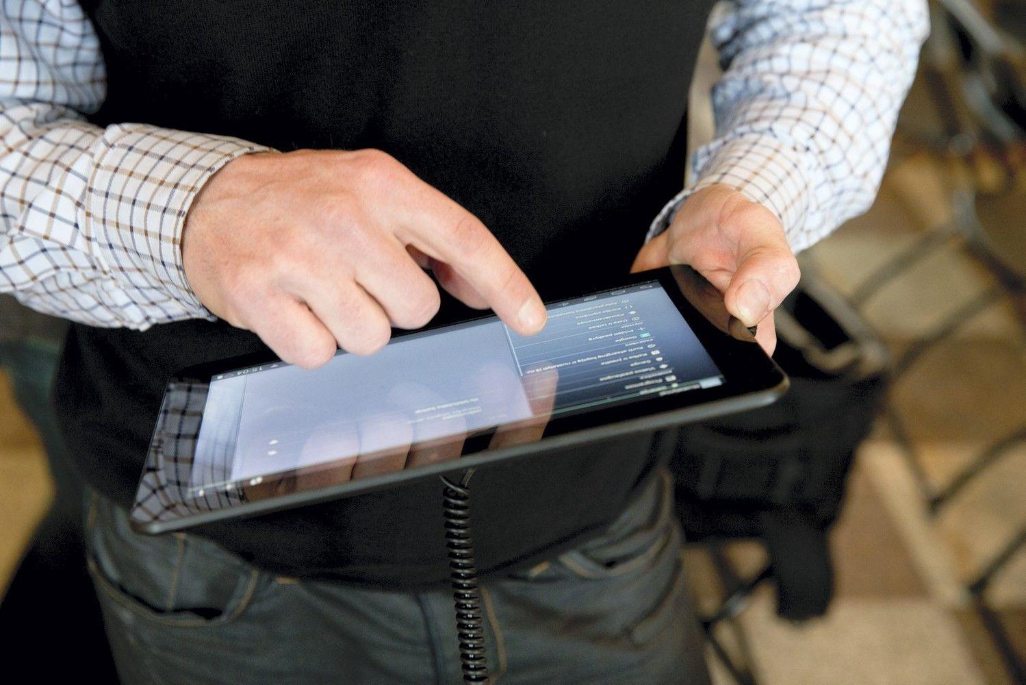 Artėjant BDAR kartojama: Duomenų inspekcija kurį laiką nebaus
