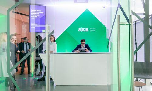 Kvietimas bendradarbiauti: SEB atveria programavimo sąsajas