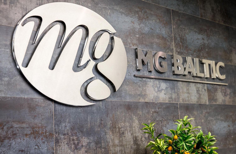 """""""MG Baltic"""" pelnas pernai smuko, D. Mockui išmokėjo 8 mln. Eur dividendų"""