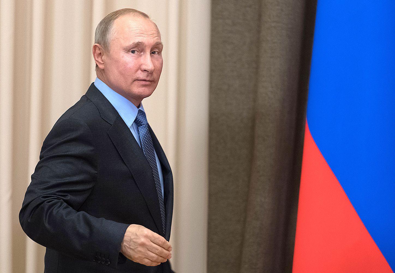 Putinas renkasi tuos pačius: ekonominę politiką formuos krizę išgyvenę veteranai
