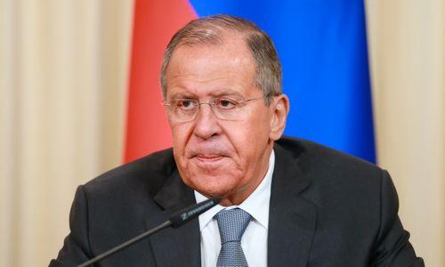 Rusijapagrasino Estijai dėl rusofobinės retorikos