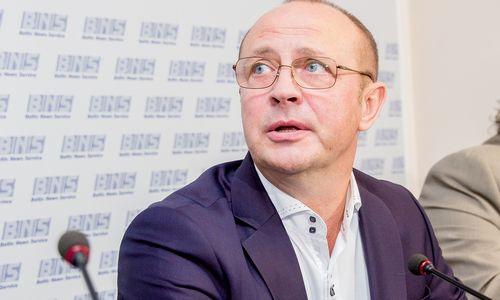 LATDruskininkų mero sodybos bylą grąžina į Kauno apygardos teismą