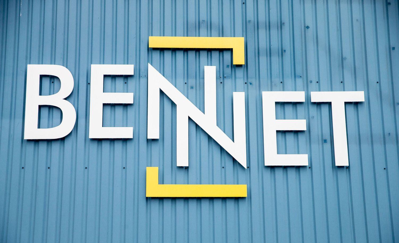 """Bennet distributors"" dividendams šiemet skyrė 4 mln.Eur"