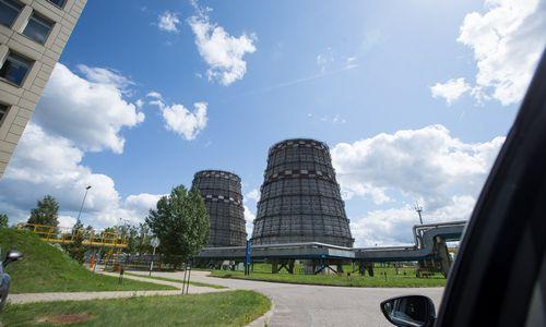 """""""Lietuvos energija"""" ketina prikelti trečiąją Vilniaus jėgainę"""