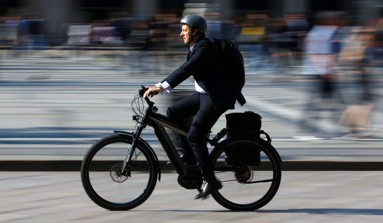 Švedų subsidijos elektriniams dviračiams: susidomėjimas pranoksta galimybes