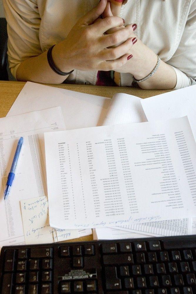 BDAR išvakarėse 49% verslų Lietuvoje nėra susipažinę su reglamentu