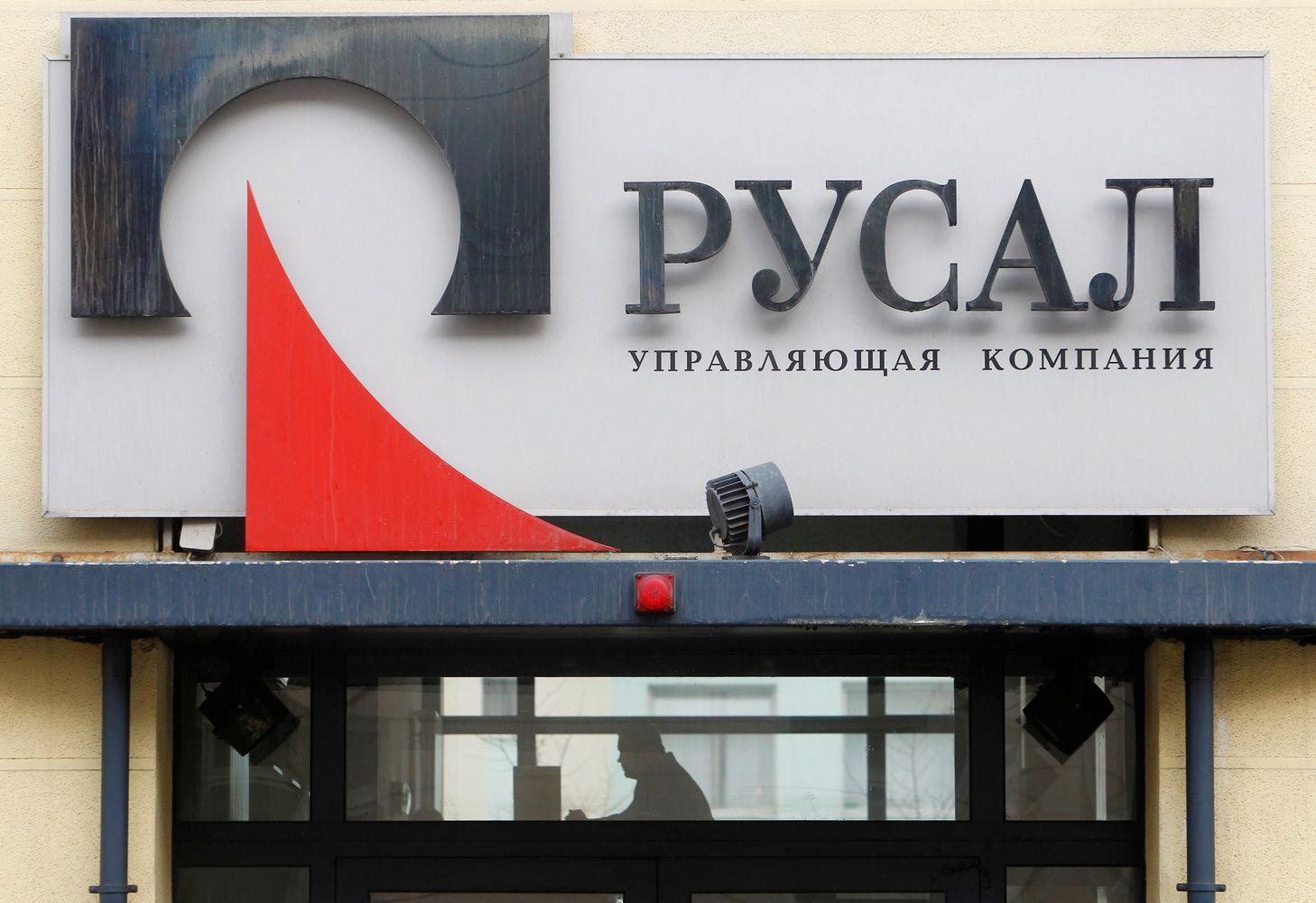 """""""Rusal"""" toliau kamuoja bėdos dėl JAV sankcijų: traukiasi direktorė ir dar septyni valdybos nariai"""