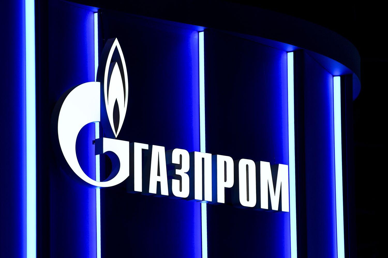 """""""Gazprom"""" tyrimas baigėsi be baudos"""