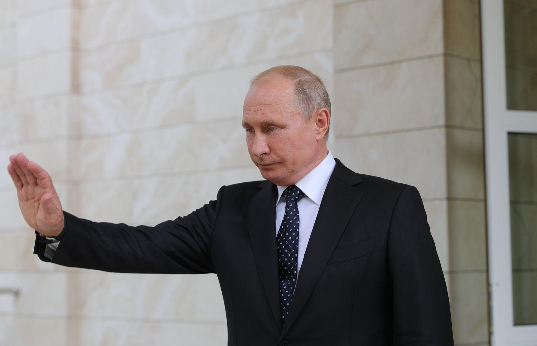 Rusijos sankcijų blefas: taikys tai, kas nepakenks patiems