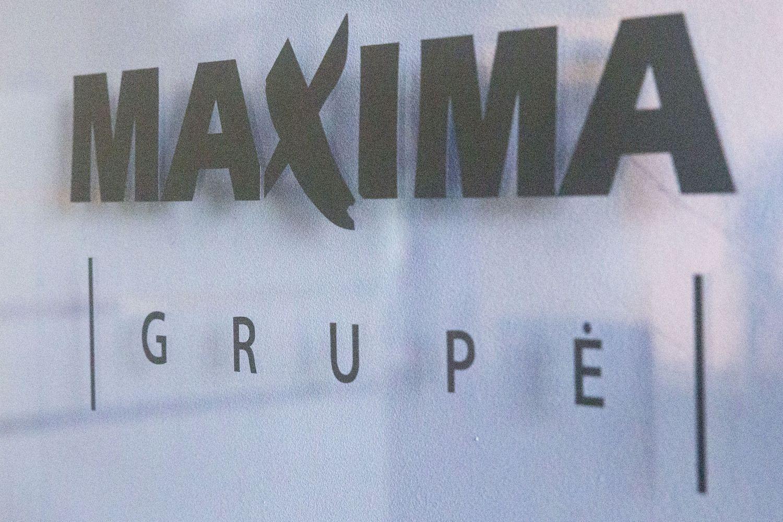 """""""Maxima grupė""""pernai išmokėjo 100 mln. Eur dividendų"""