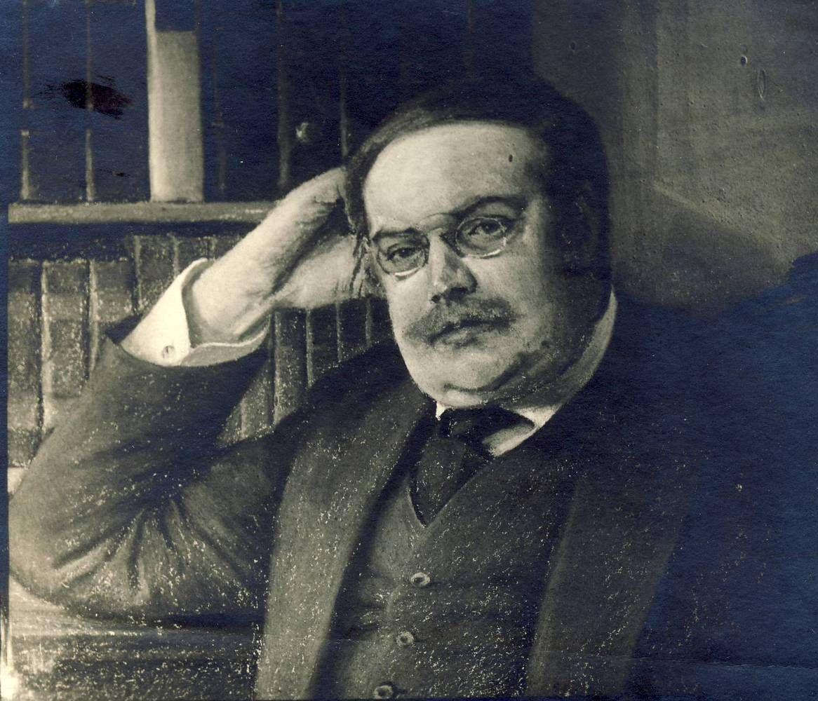 M. Romeris - lenkas, kuriam svarbiausia buvo Lietuva