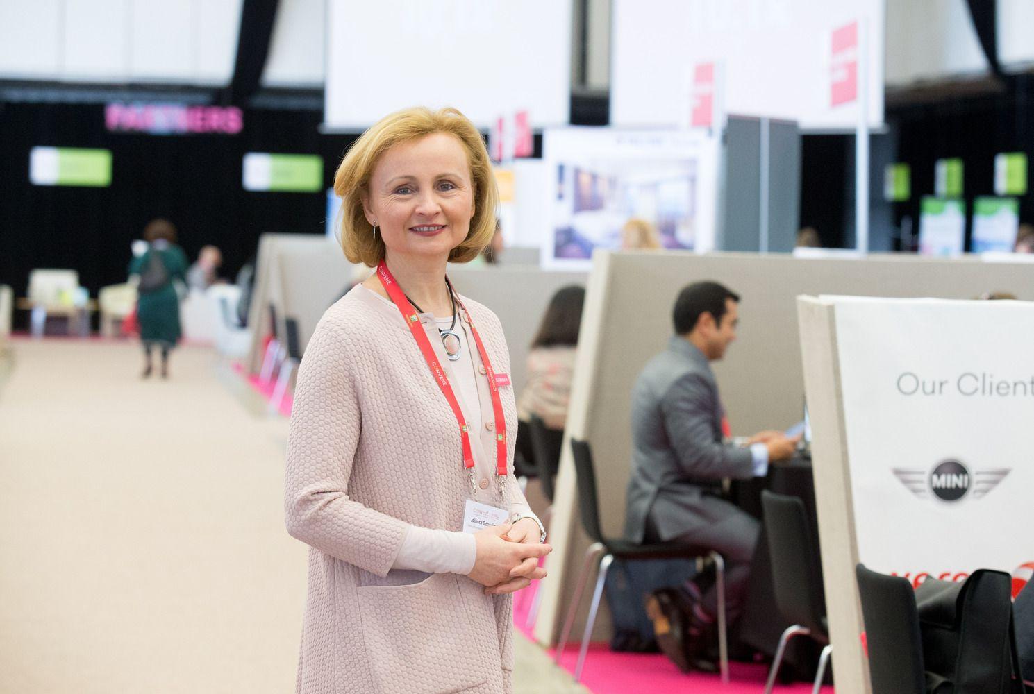 Kova dėl konferencijų: Vilniaus reitingas kyla