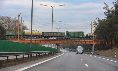 Lenkųkrovinių vežėja geležinkeliais ieško įsigijimų Europoje