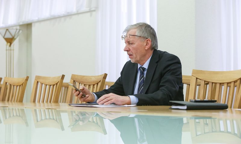 Gediminas Kirkilas, Lietuvos socialdemokratų darbo frakcijos narys. Vladimiro Ivanovo (VŽ) nuotr.