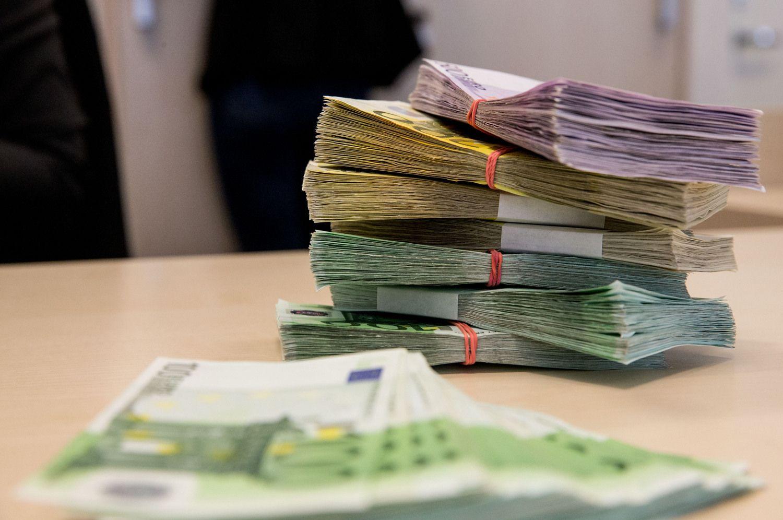 EK Lietuvai per sanglaudos fondussiūloskirti6,4 mlrd. Eur – 13% mažiau nei 2014-2020 m.