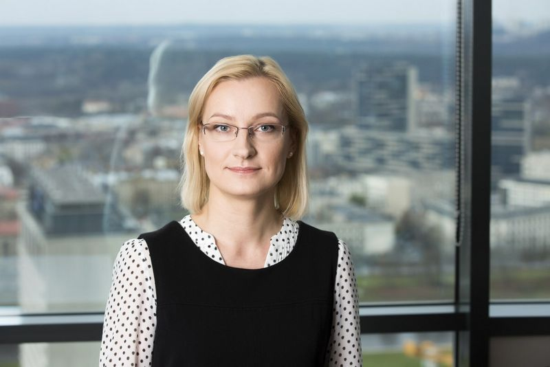 "Renata Jatužytė-Mulevičienė, teisininkų kontoros ""Magnusson"" advokatė:"