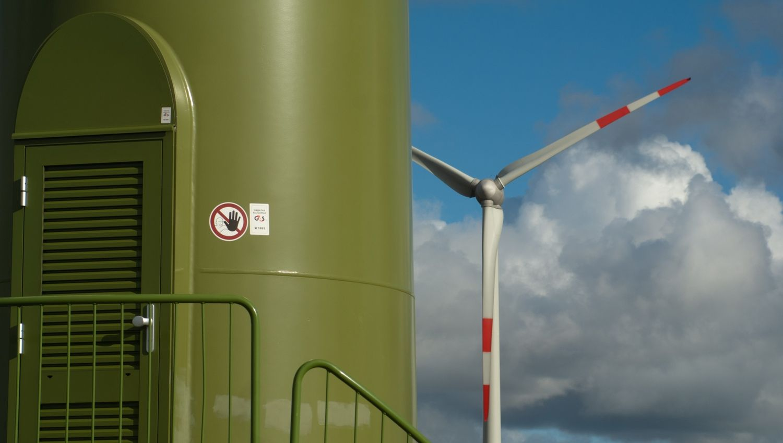 """""""Eesti energia"""" su reguliuotojais matuos rinkos dydį"""