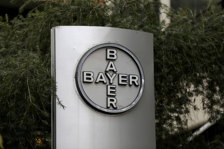 """Palaimino""""Bayer"""" ir """"Monsanto"""" sandorį"""