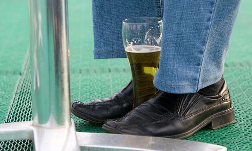 Statistikai paskelbė alkoholio suvartojimo kiekius Lietuvoje
