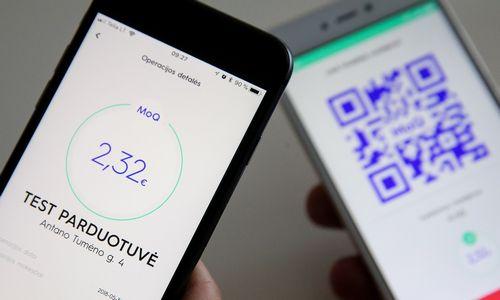 Mobiliojo ryšio operatoriai pristatė savo platformą, bet nesnaudžia ir bankai