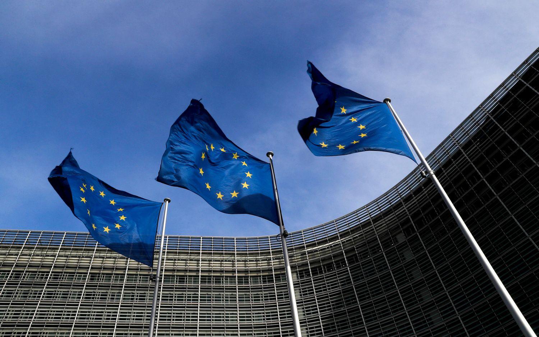 Virš Europos tvenkiasidar vienoskrizės debesys