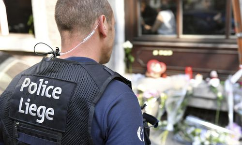 Būtina išmokti: skaudžios belgiško terorizmo pamokos