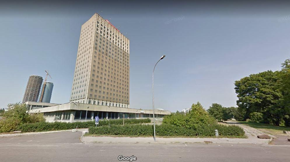 """200 mln. Eur """"Lords LB"""" projektas Rygoje: viešbutis, biurai ir prekyba"""