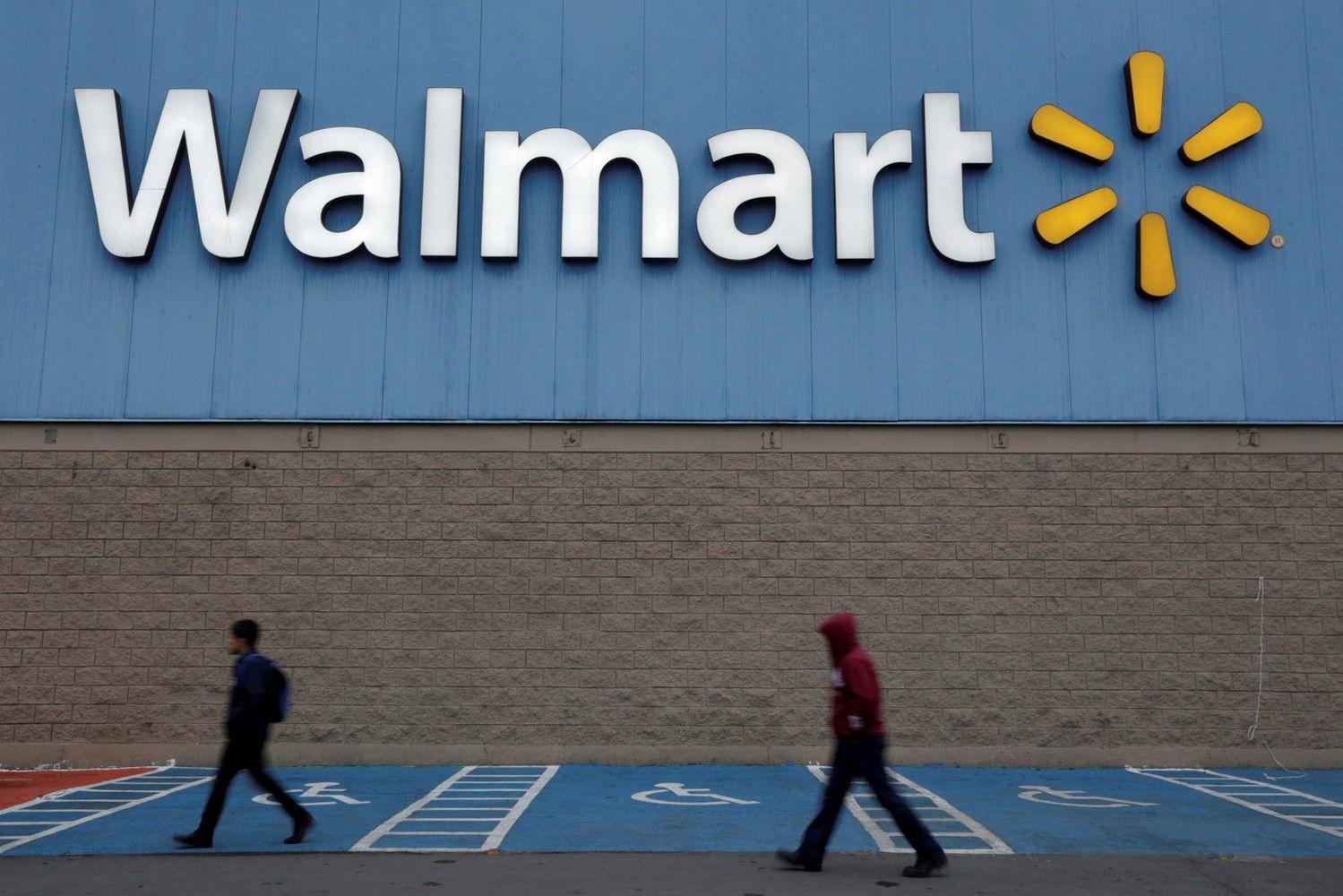 """""""Walmart"""" siūlo užsisakyti prekių SMS žinutėmis"""