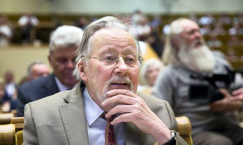 V. Landsbergis: širdis ir kišenė kartais netolimi, bet labai skirtingi dalykai