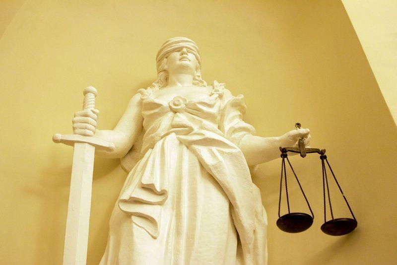 Manoma, kad politinės korupcijos bylą teismas nagrinės ne vieną mėnesį. Vladimiro Ivanovo nuotr.