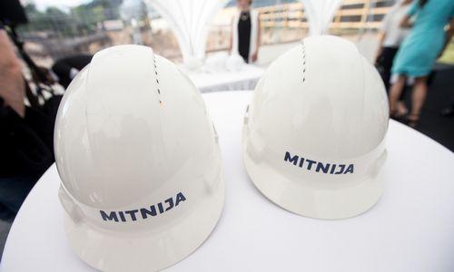 """""""Mitnija"""" ir """"Lietuvos geležinkeliai"""": kaip augama, kai rinka stagnuoja"""