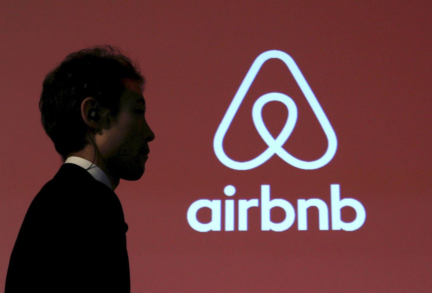 """Japonijos """"Airbnb"""" sistemoje neliko 80% siūlytų būstų"""