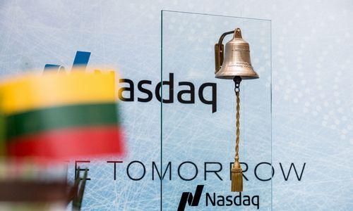 """""""Nasdaq"""" iškelia dalį darbuotojų"""