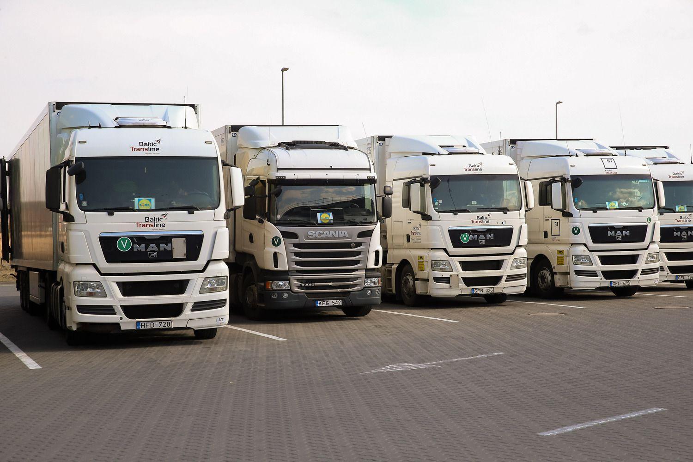 Transporto parkodydisužtikrina pranašumą, bet tai – ne pats svarbiausias kriterijus