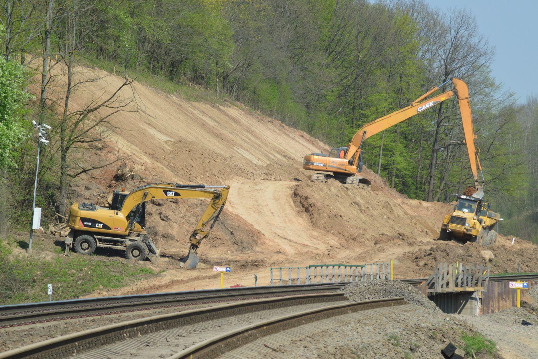 """""""Rail Baltica"""" statybai vien Lietuvoje reikės 6.000 darbuotojų"""