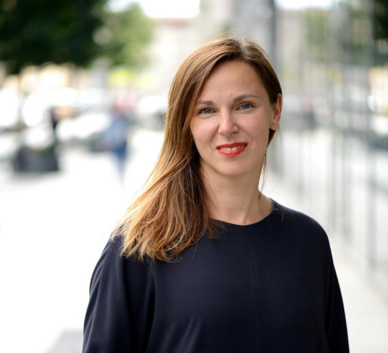 Šią savaitę Rinkodaros departamento direktorės pareigas pradeda eiti ilgametę patirtį telekomunikacijų srityje turinti Lina Giedrė. Bendrovės nuotr.