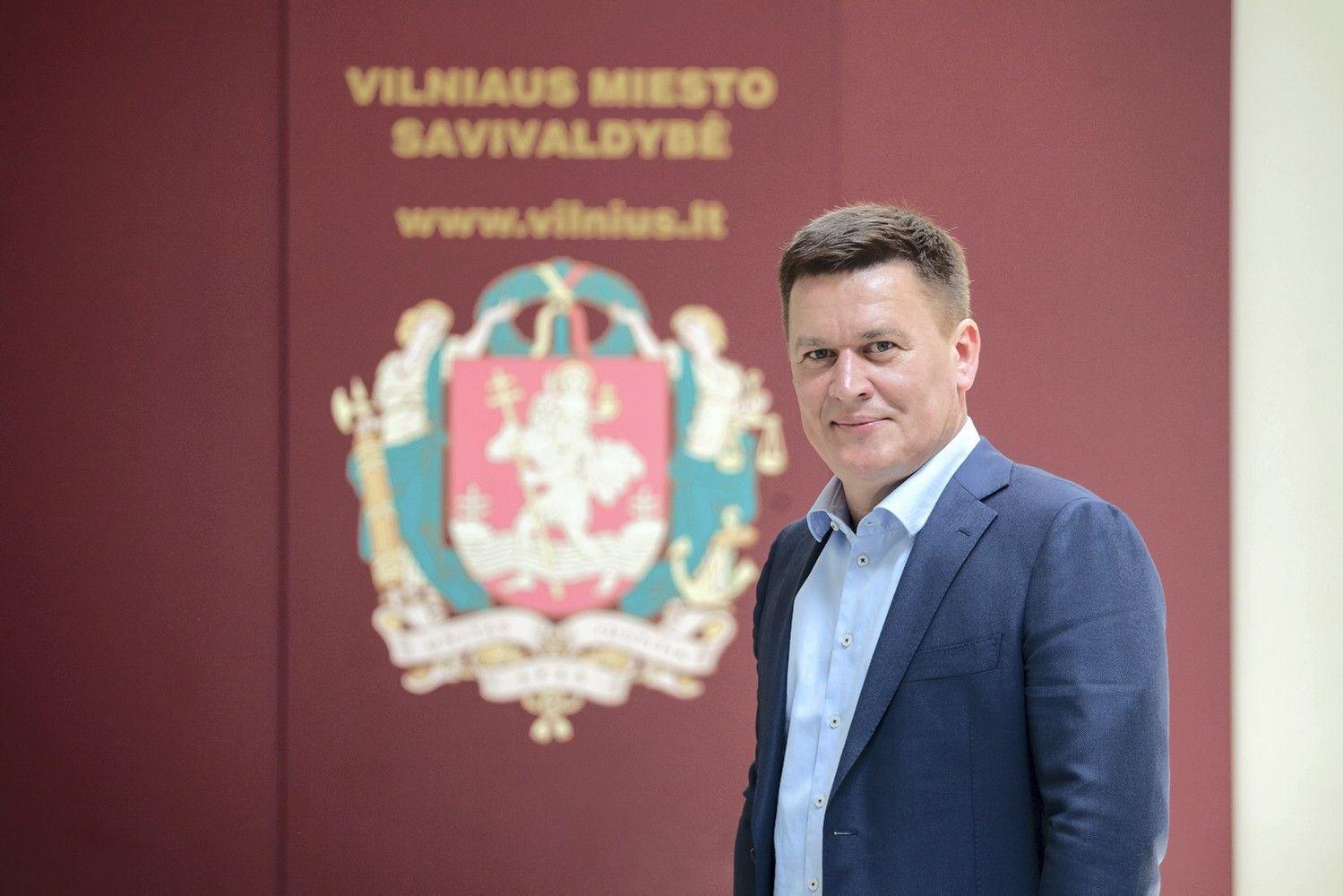 """Vilniaus savivaldybės įmonė """"Grinda"""" padvigubino pelną, išmokės pusę milijono eurų dividendų"""