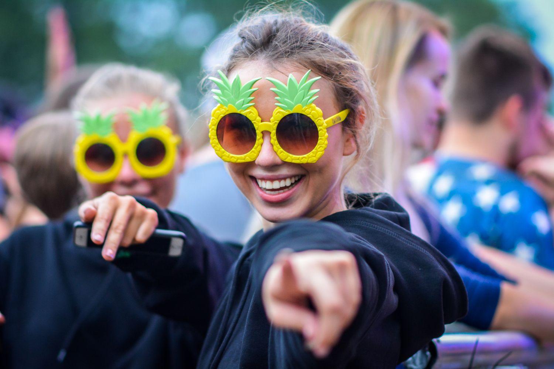 Vasaros festivalių gidas: nuo Vilniaus iki Žagarės, nuo elektronikos iki metalo