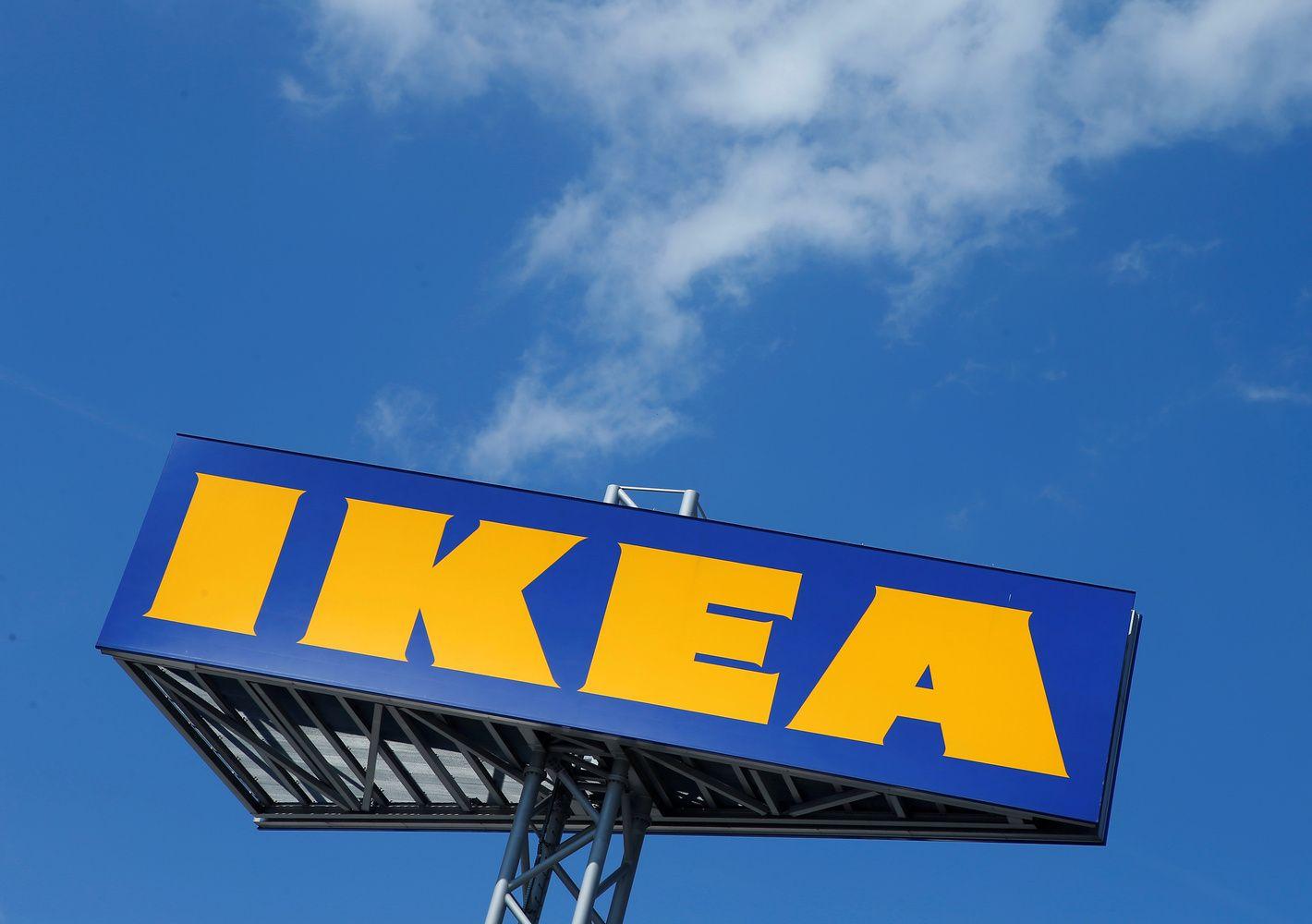 IKEA planuoja neprekiauti vienkartiniais plastiko gaminiais