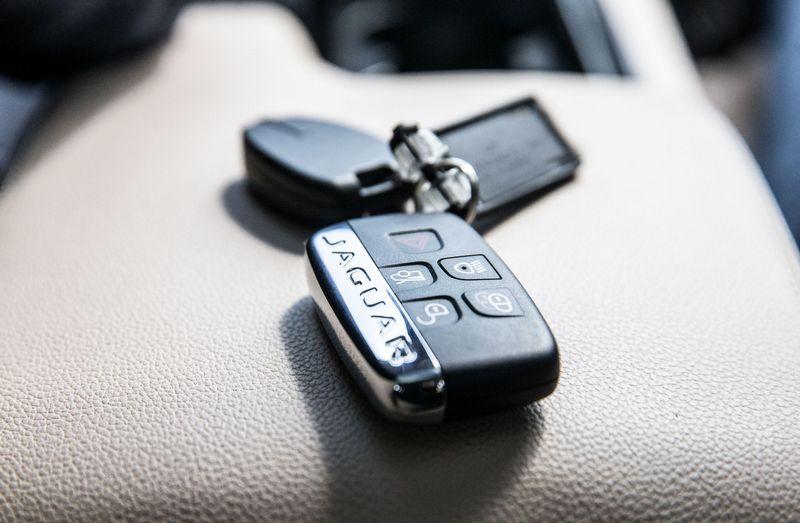 """""""Ergo"""" nusprendė iš didelės dalies klientų nebereikalauti pažymų apie automobilio saugumo įrangos lygį. Juditos Grigelytės (VŽ) nuotr."""