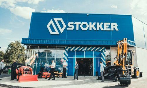 """""""Stokker"""" į parduotuvę Vilniuje investavo 2,5 mln. Eur"""