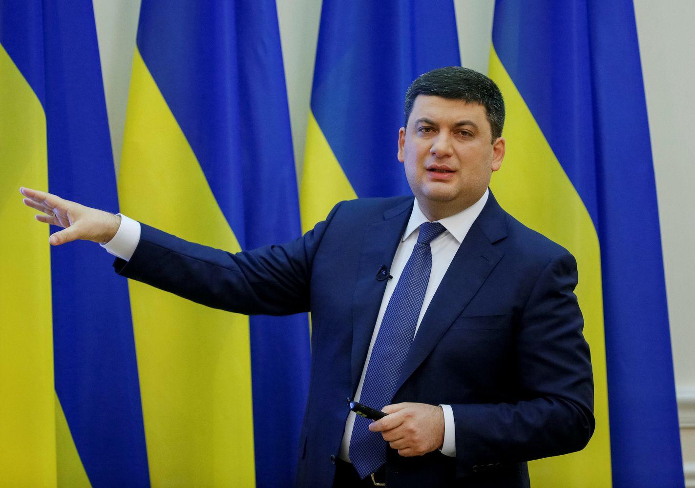Ukrainoje – valdžios nesutarimai