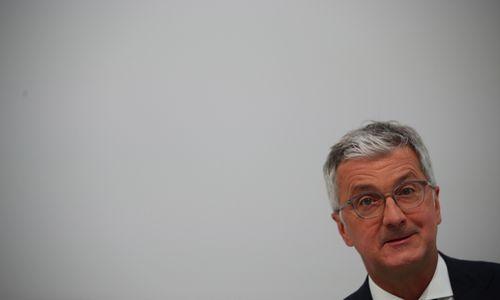 """""""Dyzelgeitas"""": """"Audi"""" valdybos pirmininkui pareikšti kaltinimai"""