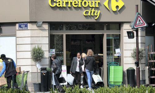 """""""Carrefour"""" vadovui už gerus rezultatus išmokėjo beveik 1 mln. Eur priedą"""