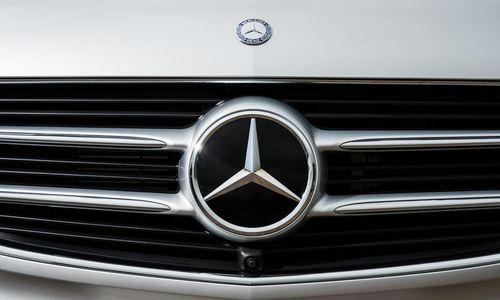 """""""Daimler AG"""" įpareigotas atšaukti 774.000 """"Mercedes"""" automobilių"""