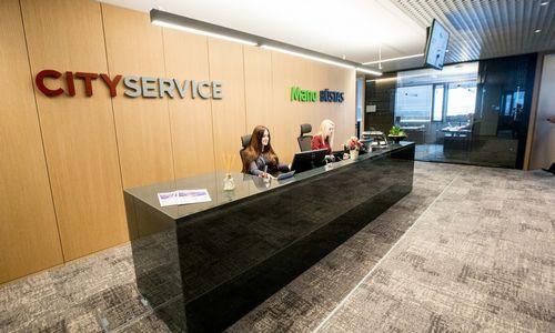 """City Service"" ketina išmokėti 9,8 mln. Eur dividendų"