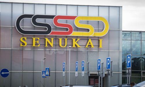 """Kesko Senukai Lithuania"" išmokėjo 6,3 mln. Eur dividendų"