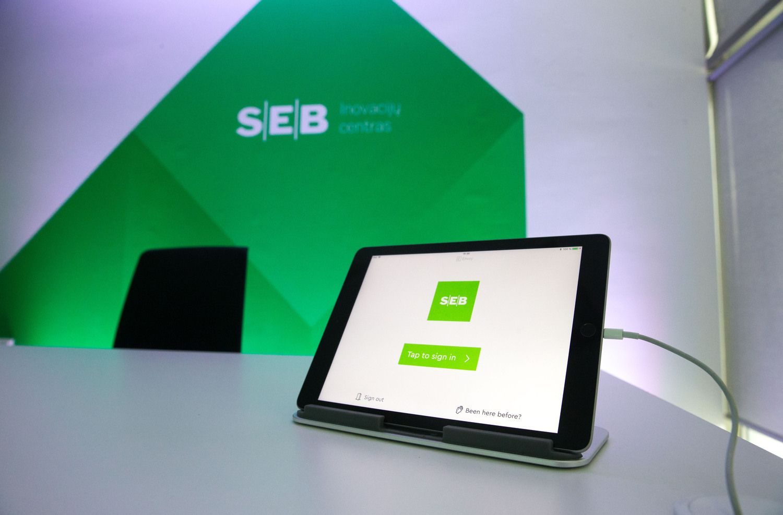 SEB: aplinka išlieka palanki investavimui