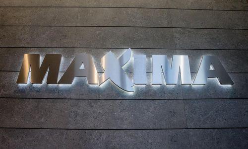"""Maxima LT"" pernai išmokėjo 93,4 mln. Eur dividendų"